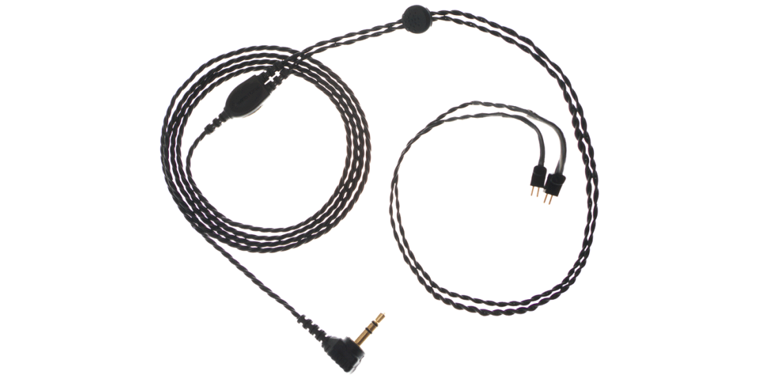 Cable 2 pin Earprotech
