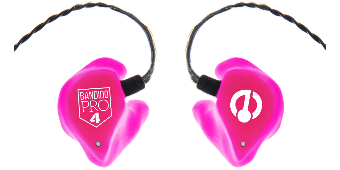Earprotech Bandido E4 Pro