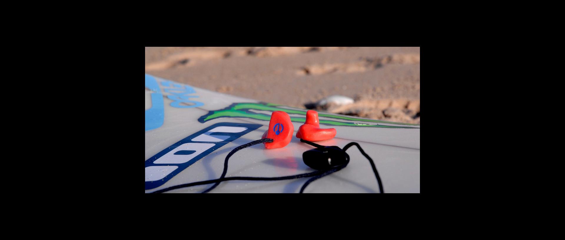 Tapon de baño earprotech